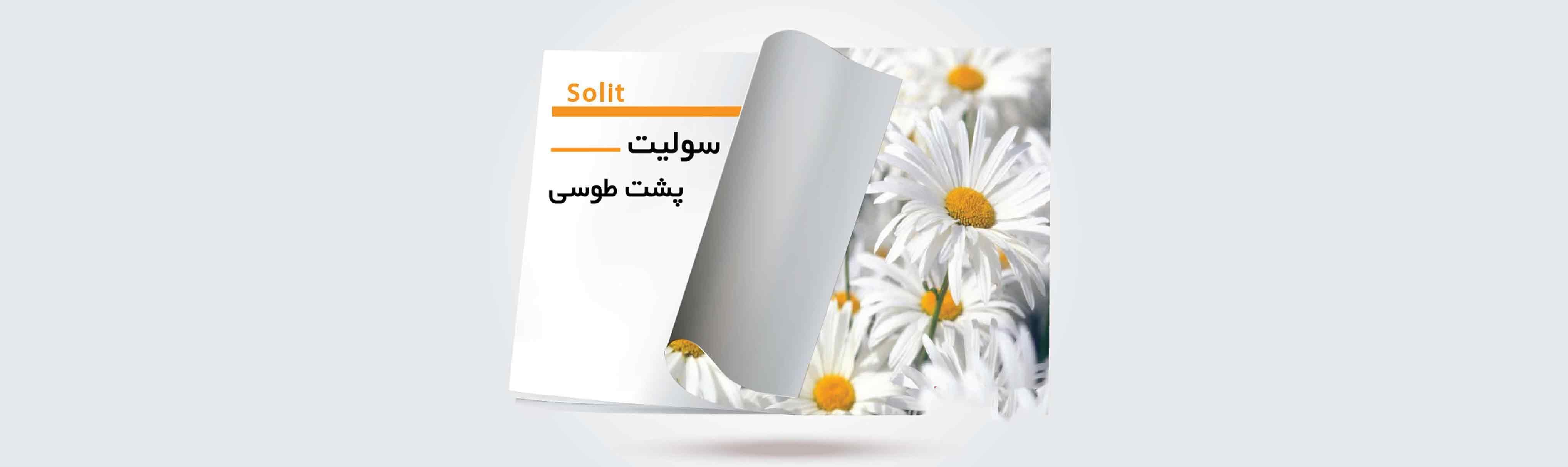 چاپ سولیت