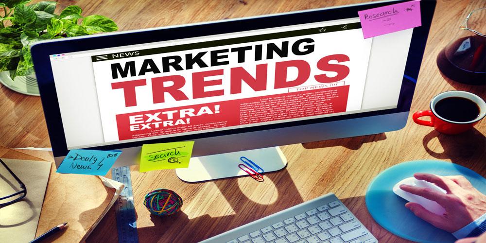 روند بازاریابی دیجیتال در سال 2021 چگونه است؟